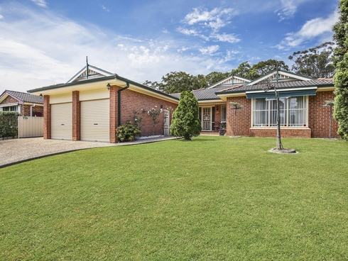 22 Connaught Road Valentine, NSW 2280
