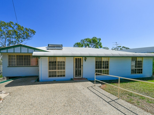 13 Warren Street West Gladstone, QLD 4680