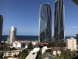 1206/2865 Gold Coast Highway Surfers Paradise, QLD 4217