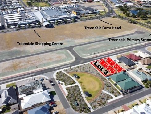 Proposed Lot 3/15 Andromeda Road Australind, WA 6233