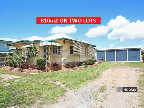 41 Tilley Street Redcliffe, QLD 4020