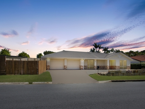 2 Creekview Street Helensvale, QLD 4212