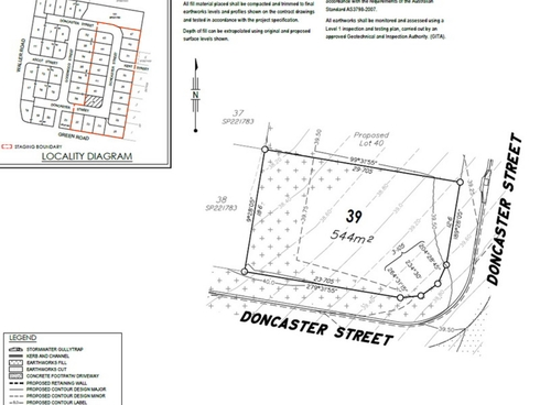 Lot 39/174 - 192 Green Road Heritage Park, QLD 4118