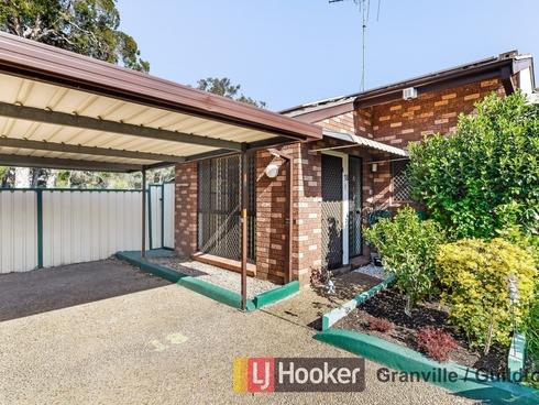 18/85 Railway Street Yennora, NSW 2161