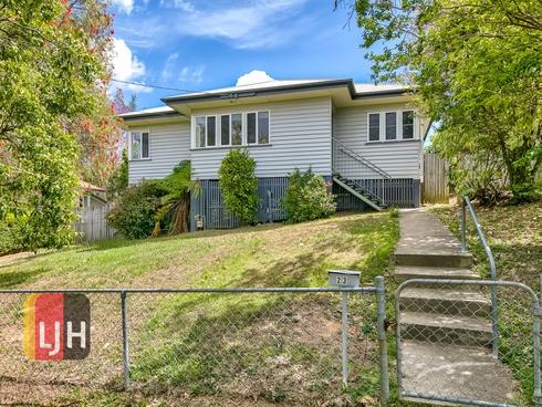 23 Waroon Street Stafford, QLD 4053