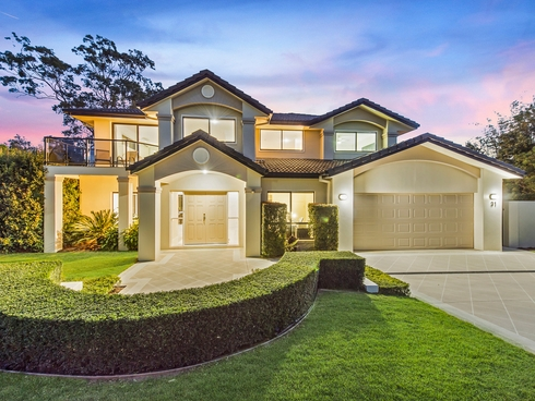 31 Islandview Terrace Ormeau Hills, QLD 4208