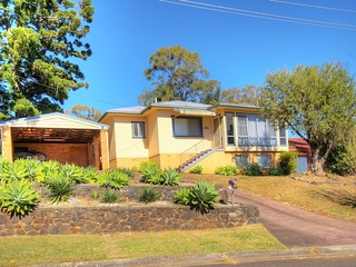 36 Hillview Drive Goonellabah , NSW, 2480