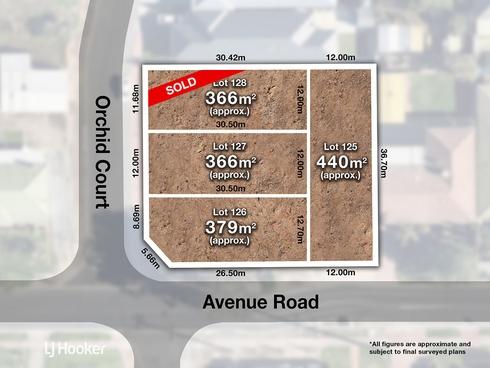 Lot 128/16 Avenue Road Paradise, SA 5075