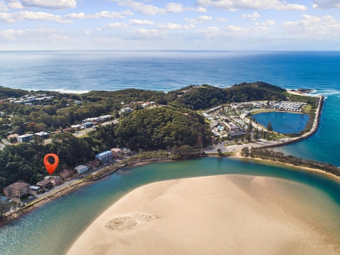18 Wellington Drive Nambucca Heads, NSW 2448