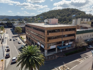 Part Level 3/40 Mann Street Gosford , NSW, 2250