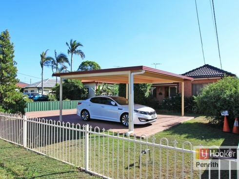 87 Brisbane Street Oxley Park, NSW 2760