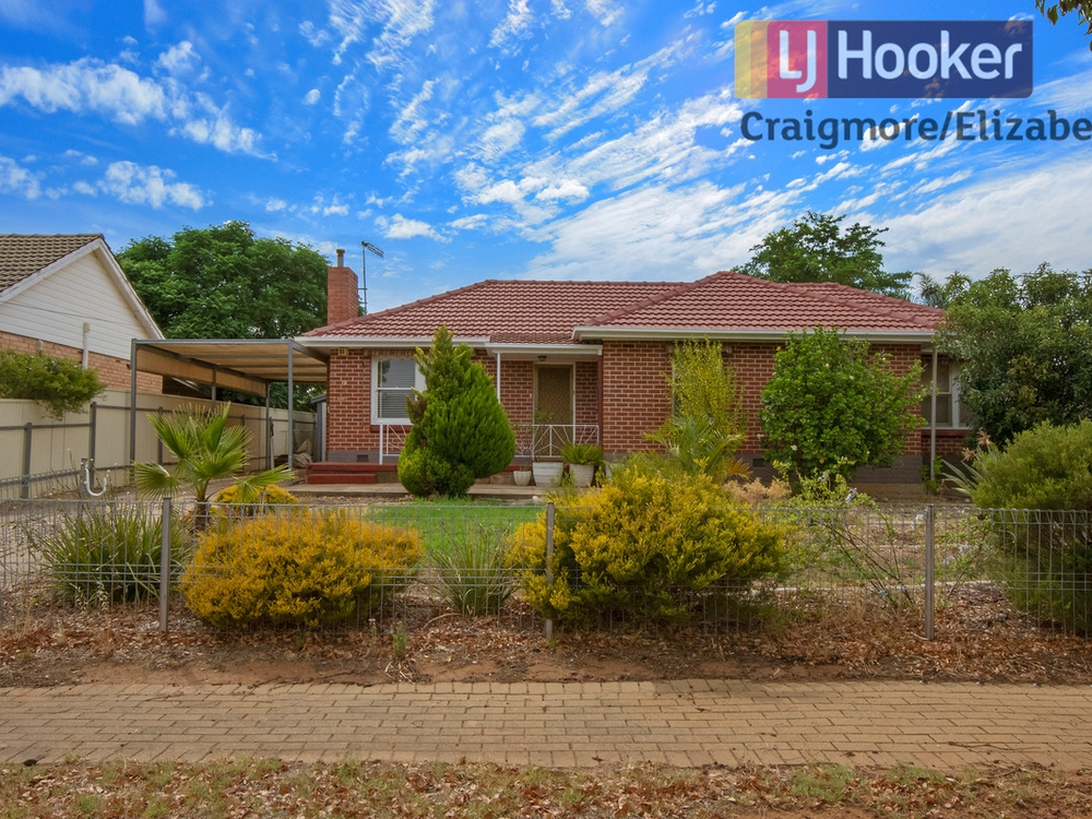 12 Counter Road Elizabeth Downs, SA 5113