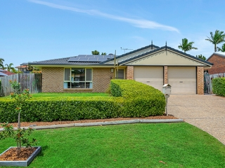 12 Jasper Street Alexandra Hills , QLD, 4161