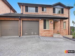 12/5-7 Fuller Street Seven Hills , NSW, 2147