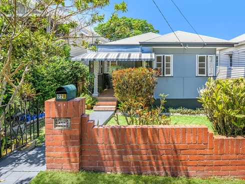 228 Thistle Street Gordon Park, QLD 4031