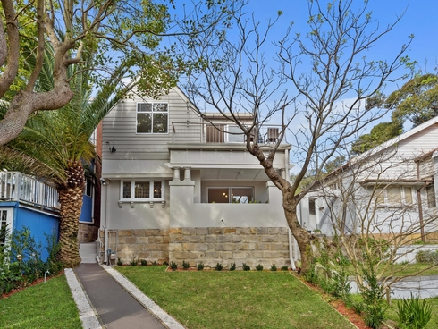 631 Old South Head Road Rose Bay, NSW 2029