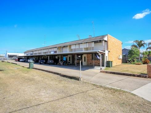 8 Avoca Street Bundaberg West, QLD 4670