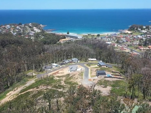 Lot 38 Corymbia Place Malua Bay, NSW 2536