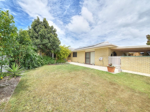 57 Jabiru Avenue Burleigh Waters, QLD 4220