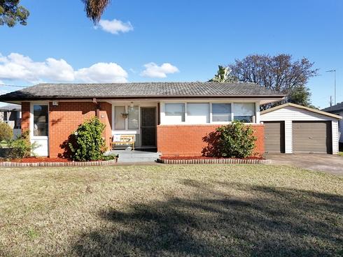 26 Winsford Avenue Hebersham, NSW 2770