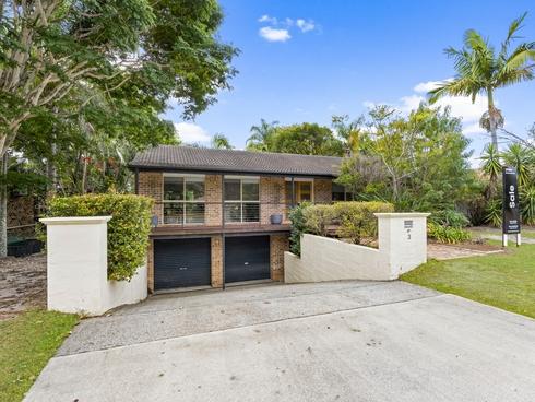 3 Kilmuir Street Highland Park, QLD 4211