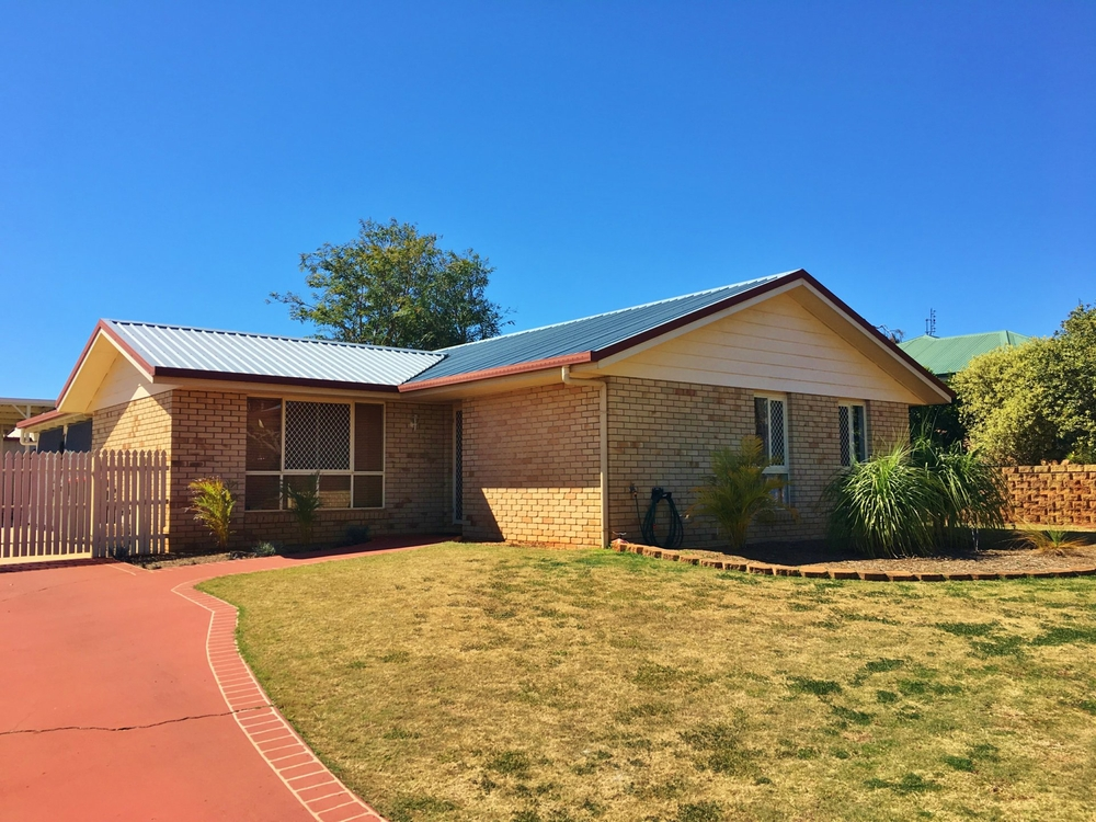 8 Raintree Avenue Kingaroy, QLD 4610