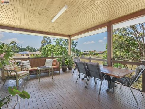 16 Serin Street Upper Coomera, QLD 4209