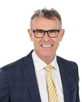 Steve Allen profile image