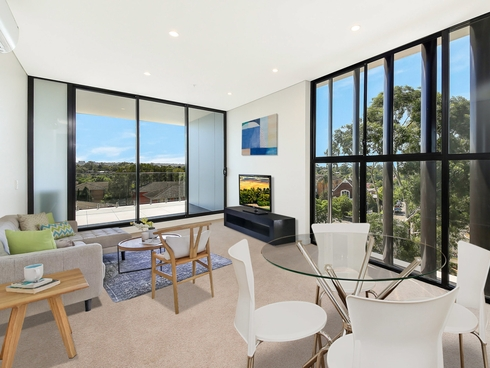 706/2 Chester Street Epping, NSW 2121