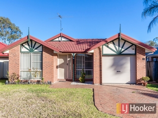 11 Warrell Court Rooty Hill , NSW, 2766