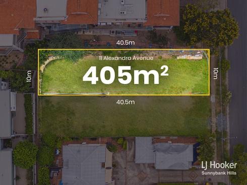 11 Alexandra Avenue Taringa, QLD 4068