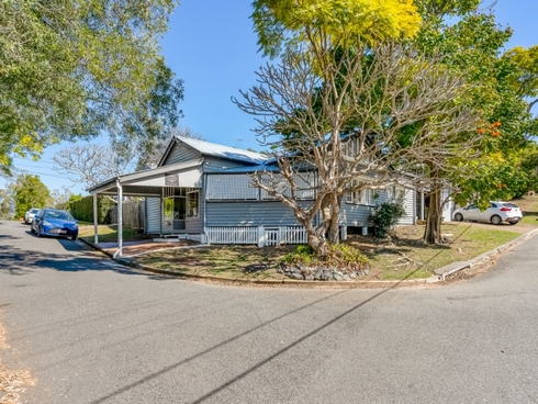 1 Fairley Street Indooroopilly, QLD 4068