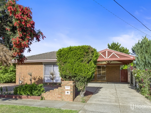 9 Callistemon Drive Hoppers Crossing, VIC 3029