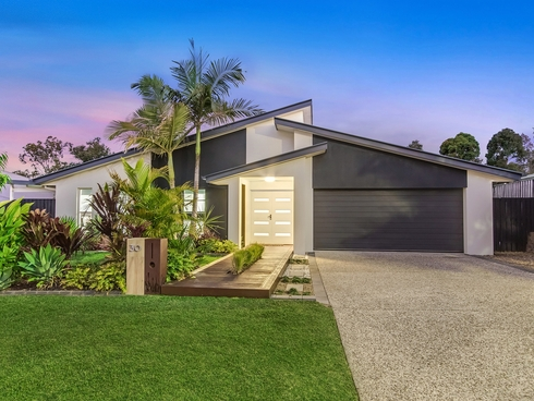 30 Willow Tree Drive Reedy Creek, QLD 4227