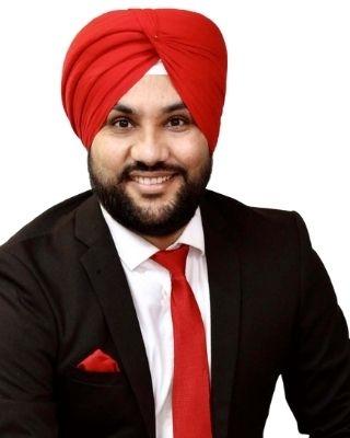 Taran Singh profile image