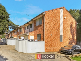 5/50 William Street Granville , NSW, 2142