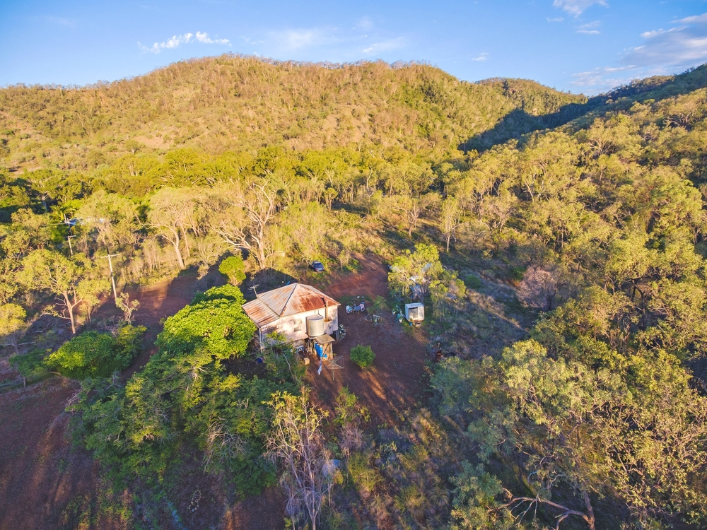 0 Mount Usher Road Bouldercombe, QLD 4702