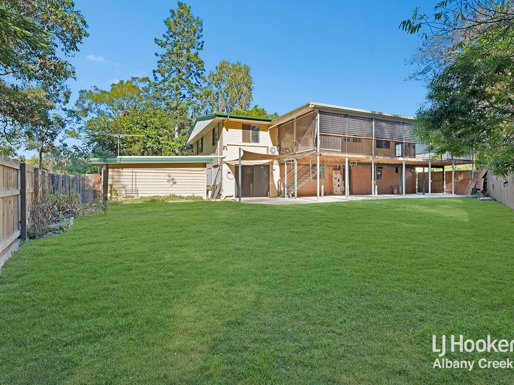 3 Windemere Court Albany Creek, QLD 4035