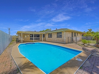 23 McLachlan Drive Avenell Heights , QLD, 4670