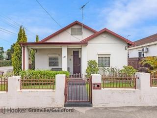 243 Auburn Road Auburn , NSW, 2144