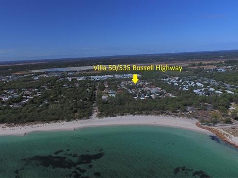 50/535 Bussell Highway Broadwater, WA 6280