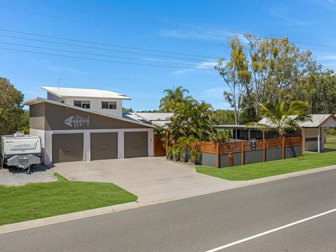52 Wyndham Avenue Boyne Island, QLD 4680