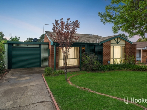 3 Cann Close Palmerston, ACT 2913