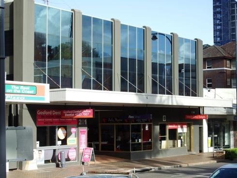 Suite 12/201 Mann Street Gosford, NSW 2250