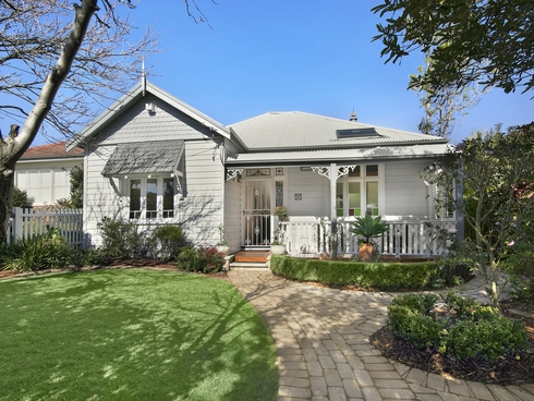 52 Laurel Street Willoughby, NSW 2068
