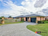 21 Francisco Crescent Rosemeadow, NSW 2560