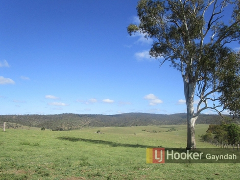 Lot 16 Stony Creek Road Mount Perry, QLD 4671