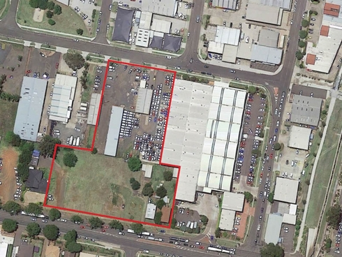 241 James Street & 10 Goggs Street Toowoomba City, QLD 4350