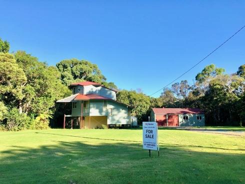 3-5 Sunset Strip Karragarra Island, QLD 4184