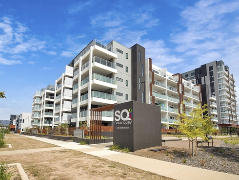 81/311 Anketell Street Greenway, ACT 2900